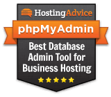 Best Database Admin Tool for Business Hosting