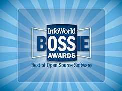 InfoWorld 2008 Best of Open Source Awards